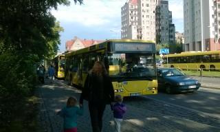 Autobus KZK GOP
