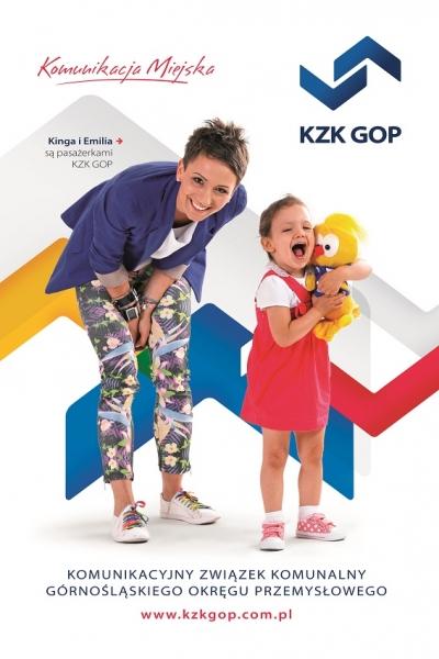 Kampania KZK GOP