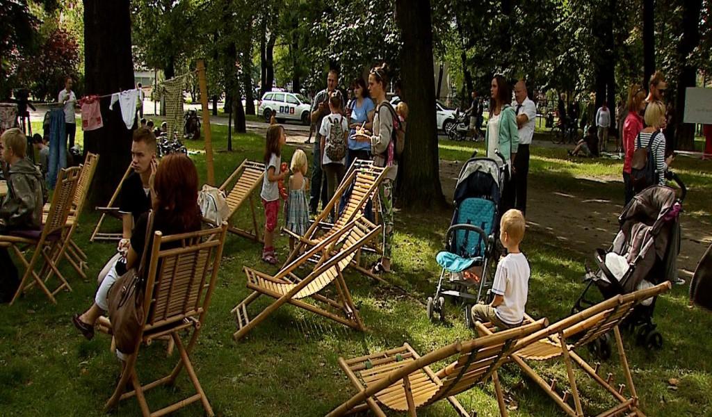 Park Powstańców Śląskich