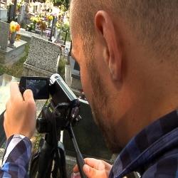 Internetowa transmisja pogrzebów to w Polsce nowość