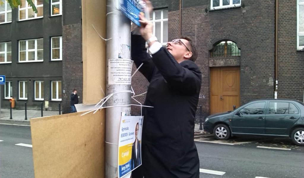 Marcin Krupa ściąga plakaty