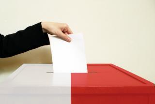 Wybory samorządowe