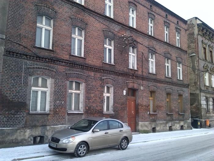 Kamienica przy Górniczej 12 w Katowicach