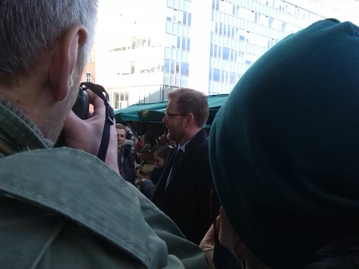 Marcin Herra ma się zająć zarządzaniem Spodkiem i MCK