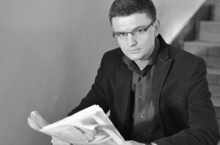 Grzegorz Żądło