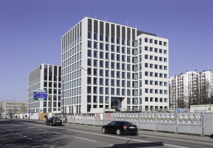 A4 Business Park Katowice