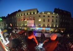 Katowice impreza