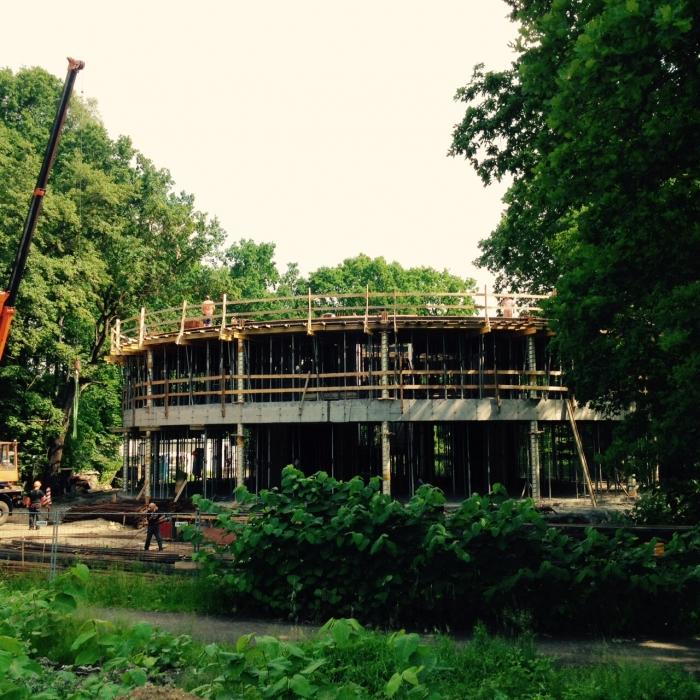 Z projektu planu wynika, że inwestor będzie mógł postawić tylko jeden budynek