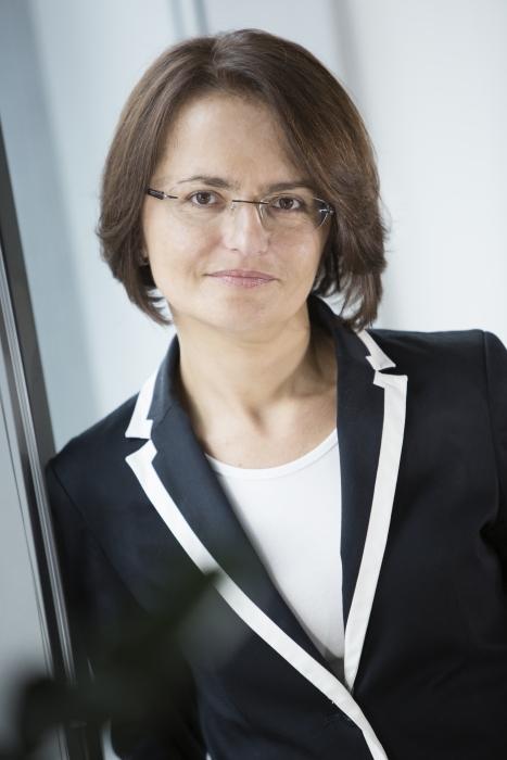 Izabela Van den Bossche