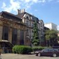 Stary dworzec jest wpisany do rejestru zabytków