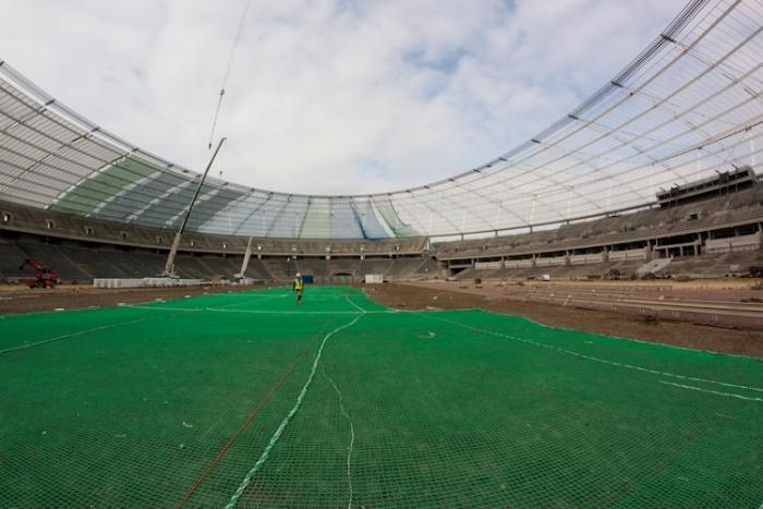 Stadion Śląski.Fot.Witold Trólka_UMWŚ