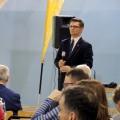 Spotkanie prezydenta w Ligocie