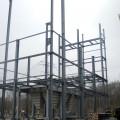 Budowa ciepłowni w Bytomiu