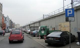Tylna Mariacka Katowice