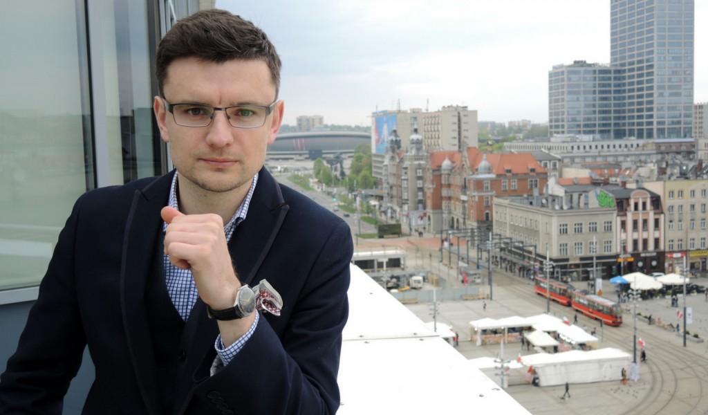 Grzegorz Zadlo