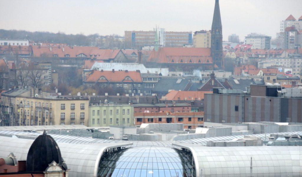 Katowice-powietrze