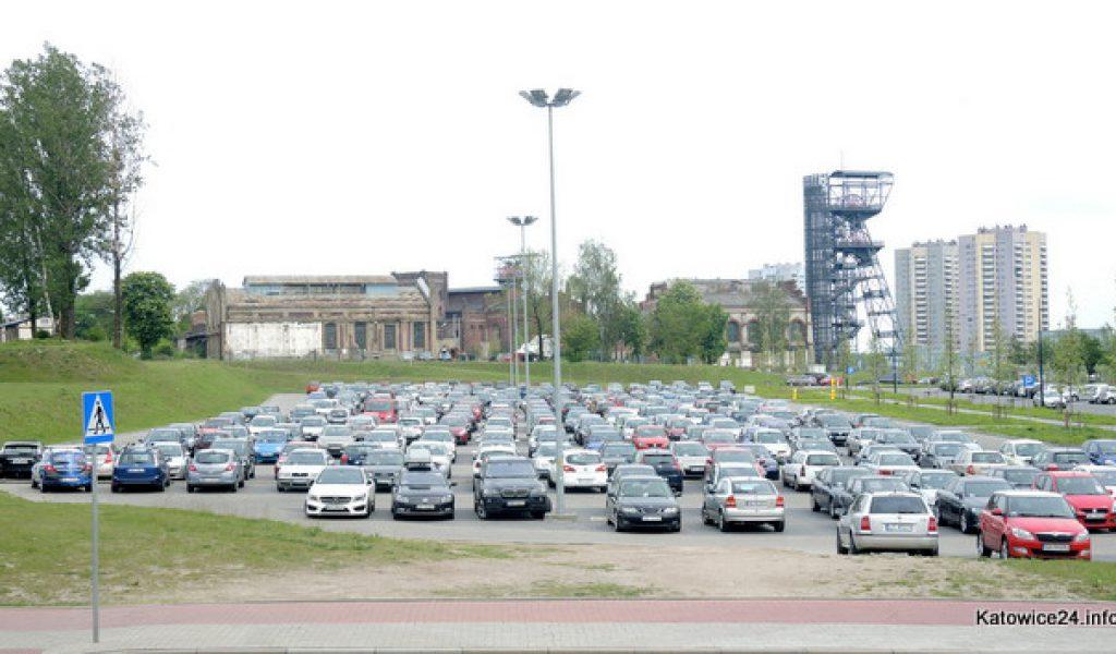 Parking strefa kultury