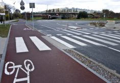 TIK 2016_Trójmiejskie trasy rowerowe