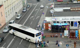 Dworzec Autobusowy_Katowice 2