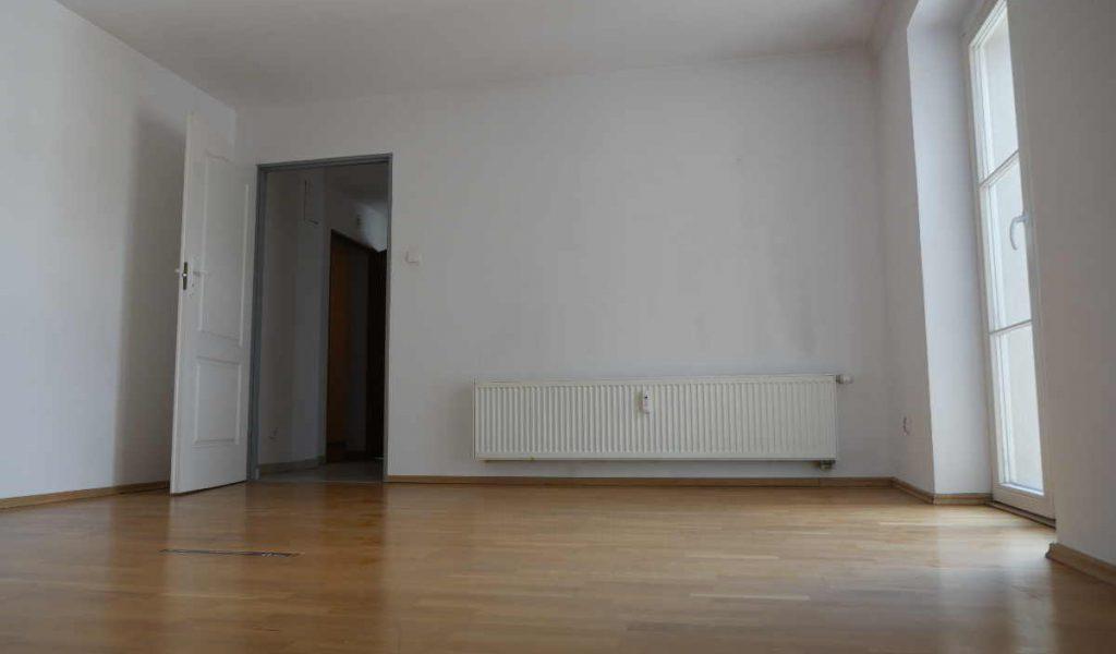 Mieszkanie Mariacka 22