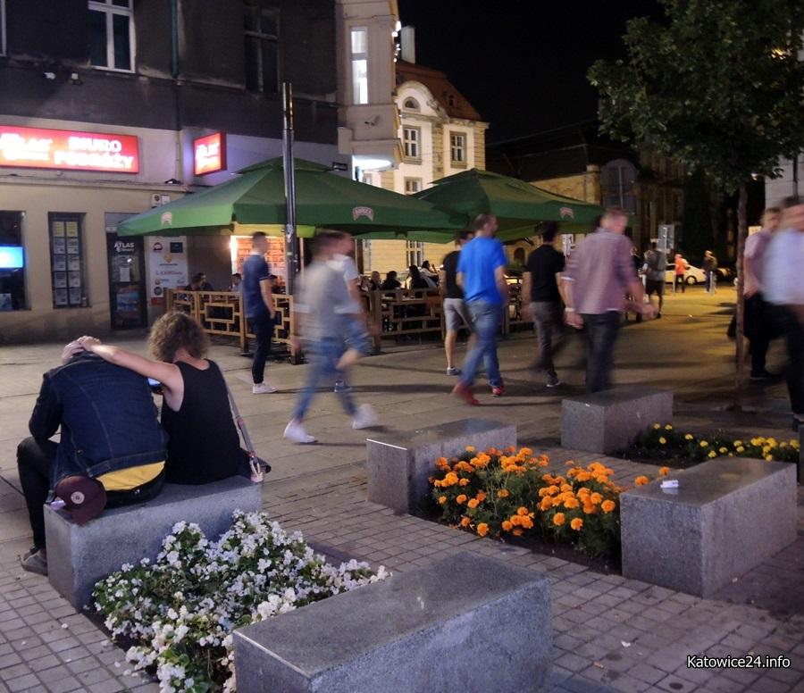 Mariacka nocą (1)