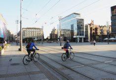 Miasto planuje nowe drogi rowerowe w Katowicach. Trwają konsultacje z mieszkańcami