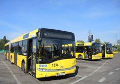 MAN wygrał przetarg na dostawę autobusów dla PKM Katowice
