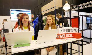 Internetowe Rewolucje na Uniwersytecie Eknomicznym-1