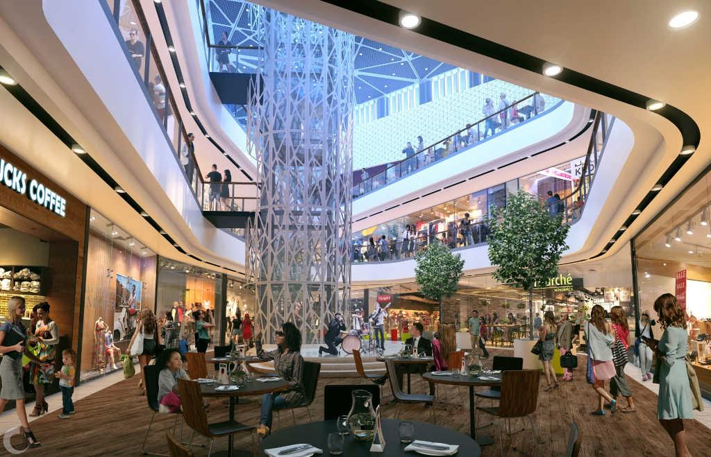 9fb5431878 Jakie sklepy będą w Galerii Libero  W większości dobrze znane marki ...