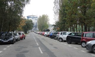 Ulica Sowińskiego