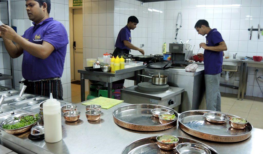 Z Bangladeszu Do Katowic Indyjska Restauracja Na Mariackiej