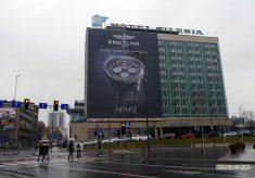 Międzynarodowy deweloper kupuje Hotel Silesia. Zburzy go