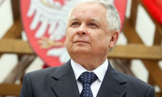 Lech Kaczynski