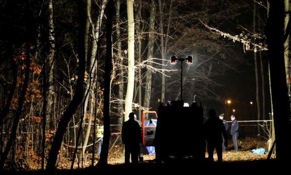 Morderstwo w Parku Kościuszki: nowe fakty