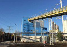 W aglomeracji powstała nowa ciepłownia za 50 mln zł
