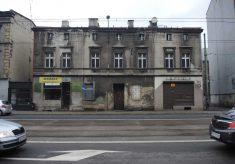 Miasto sprzeda kamienice przy Warszawskiej