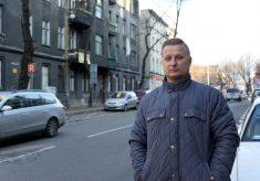 Szeryf z Katowic. Krystian Jabloński specjalizuje się w łapaniu przestępców