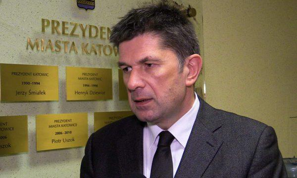 Wiceprezydent Katowic: ŚUM chce zainwestować w Szpital Murcki 35 mln zł [WYWIAD]