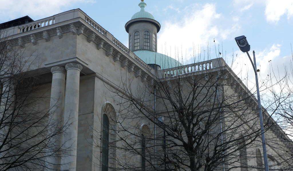 katowice-katedra