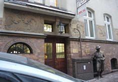 Budynek Muzeum Historii Katowic do przebudowy