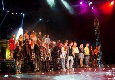 25-lecie musicalu Metro w Spodku [ZDJĘCIA]