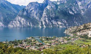 Podczas targów będzie można wygrać tygodniowy pobyt w domku campingowym nad włoskim jeziorem Garda