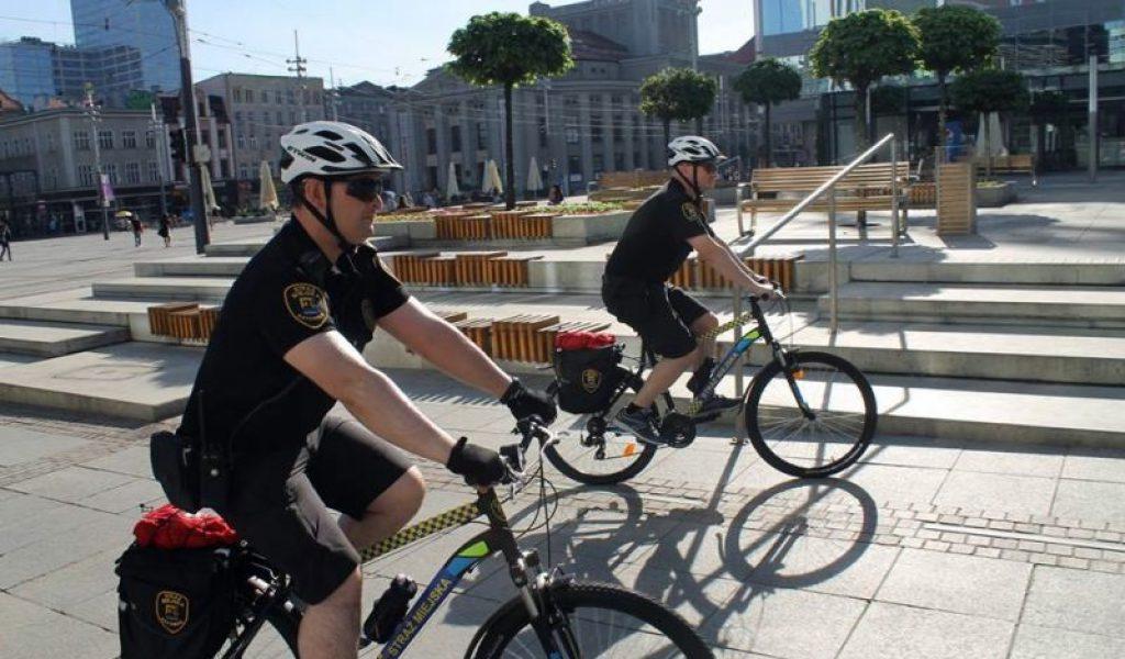 Czy jeżdżąc na rowerze miejskim też można schudnąć