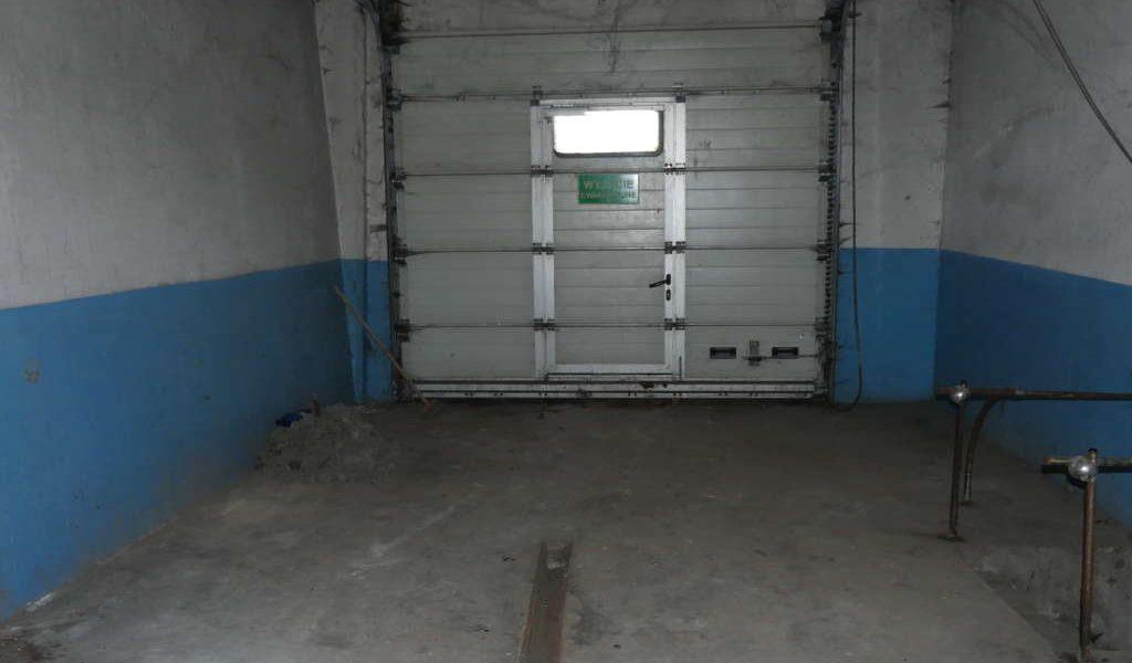 W Centrum Katowic Jest Duży Podziemny Garaż Z Którego Nikt Nie