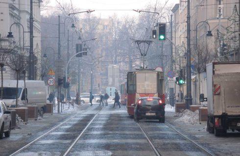 Dzień dobry Katowice. Smog w końcu trochę odpuści