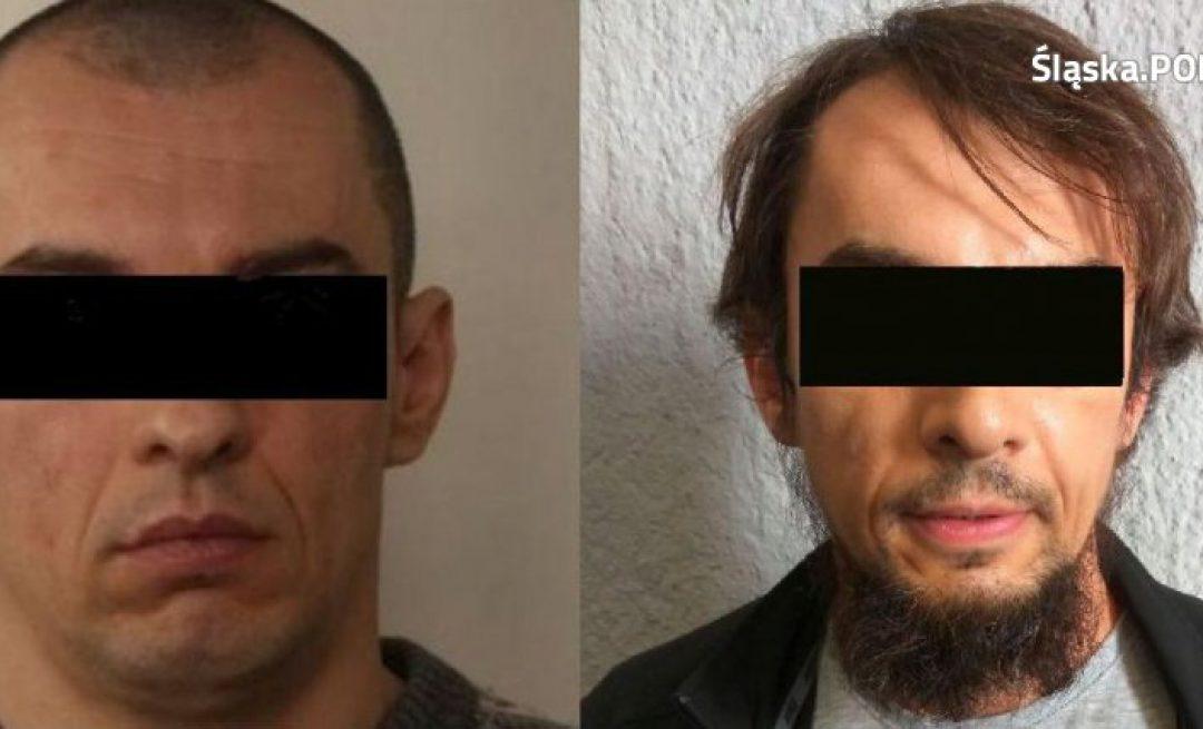 Zatrzymanie Dariusza N: zmienił wygląd i brał udział w transporcie narkotyków [WIDEO]