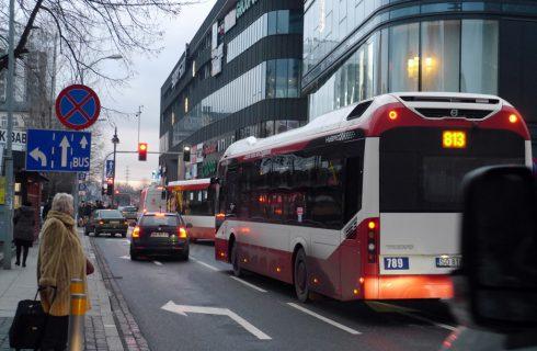W środę bezpłatne przejazdy komunikacją miejską. To efekt smogu