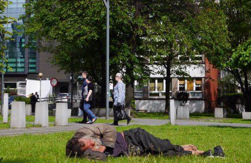 Porozmawiaj z muzułmanką, głuchym i bezdomnym. Kolejna edycja Żywej Biblioteki