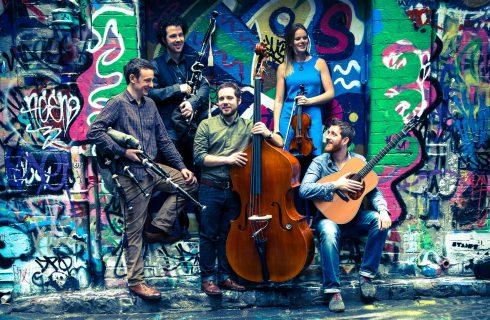 Muzyka z całego świata w Katowicach. Dzisiaj Ogrody Dźwięków