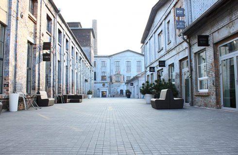 Fabryka Porcelany wpisana do Szlaku Zabytków Techniki